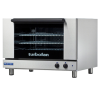 Convection cooker