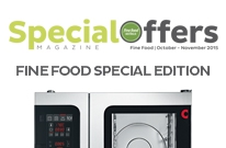 Moffat Special Offers - Fine Food Edition