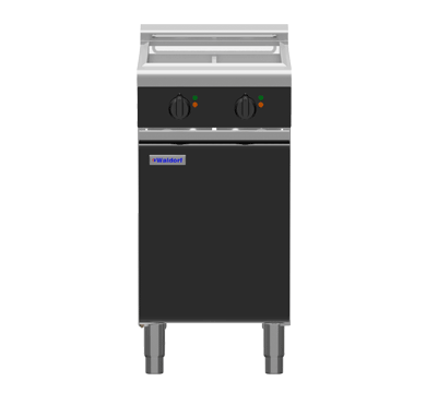 Waldorf Bold Fnlb8224e 450mm Electric Fryer Low Back