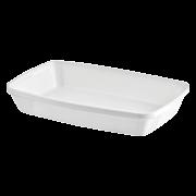 Poliware Reusable Dishware bowl