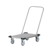 SDX Thermobox H68 - Trolley With Handle For Portable Thermobox