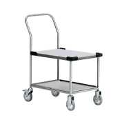 SDX Thermobox H78S - Combi Trolley - Double Platform For Portable Thermobox
