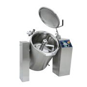 commercial kettle