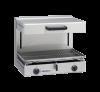 Salamander cooking equipment